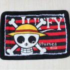 One Piece Straw Hat Pirates Doormat