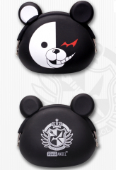 Dangan Ronpa Monobear Purse