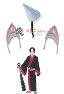 Hoozuki no Reitetsu Hoozuki Sama Cosplay Horn and Ears