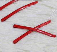Red Hair Clip For Syo Kurusu Cosplay
