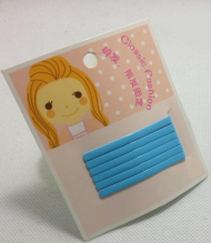 Hair Clip For Shugo Chara Miki Cosplay