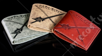 Sword Art Online Two Swords Wallet