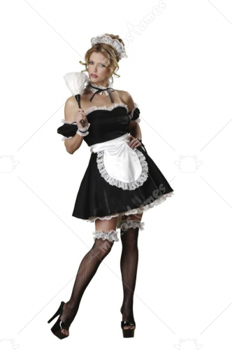 Oui Oui Adult Costume
