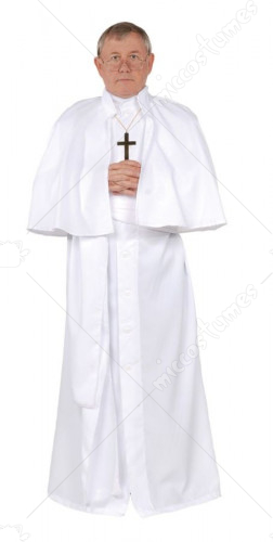 Pope Deluxe Adult Costume
