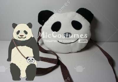 Panda Bag For Shirokuma Cafe