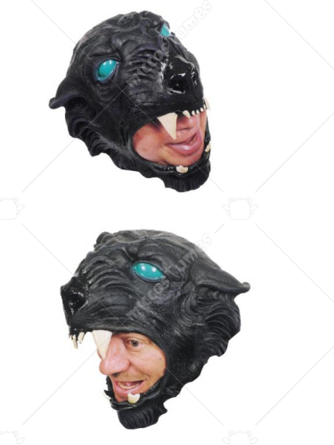 Panther Csc Mask