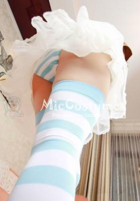 Panties For Vocaloid Miku Cosplay