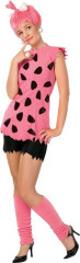 Pebbles Teen Costume