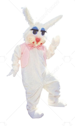 Peter Rabbit Adult Costume