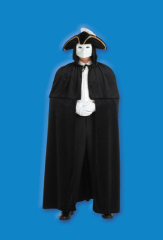 Phantom of Venice Adult Costume