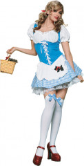 Picnic Chick Dorothy Adult Costume