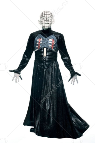Pinhead Adult Costume