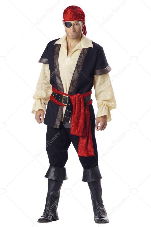 Костюмы пиратов в интернет-магазине Drez.ru