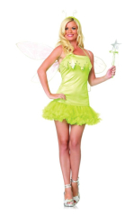 Pixie Dust Fairy Adult Costume