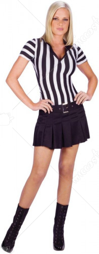 Play Ball Referee Costume