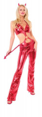 Playboy Devilish Hottie Adult Costume