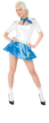 Playboy Fifties Flirt Adult Costume