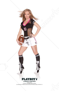 Playboy Touchdown Tease Adult Costume