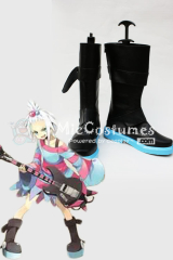 Pokemon Homika Cosplay Boots