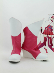 Pokemon Latias Cosplay Shoes