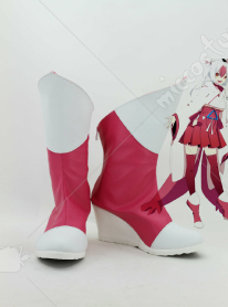 Latias Cosplay Shoes