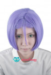 Pokemon Team Rocket James Cosplay Wig
