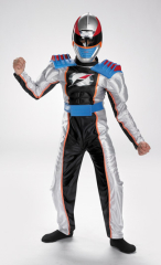 Power Rangers Special Quality Muscle Costume