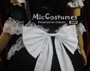 Premium Japanese Maid Costume