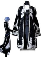 Premium Vocaloid KAITO Cantarella Cosplay Costume