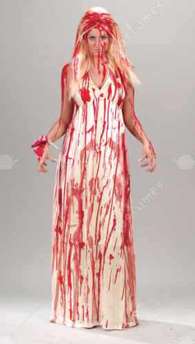 Prom Nightmare Costume