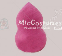 Puff Sponge For Cosplay Makeup