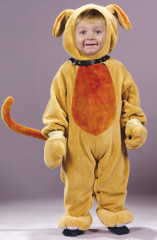 Puppy Infant Costume