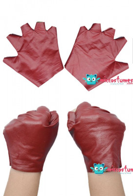 Street Fighter V Cammy Cosplay Gloves