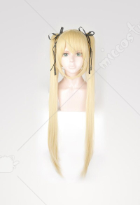 Dead or Alive 5 Marie Rose Cosplay Wig