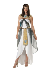 Queen of Nile Adult Costume