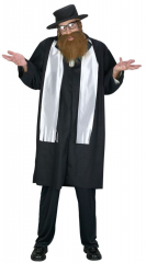 Rabbi Adult Costume