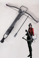 Resident Evil 6 Ada Wong Cosplay Crossbow and Arrows