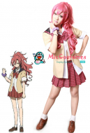 Riddle Story of Devil Haruki Sagae Cosplay Costume