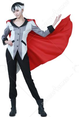 best stock photo ideas - RWBY Qrow Cosplay Costume