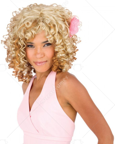 R And B Diva Blonde Wig