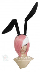 Rabbit Ears For Inu x Boku SS Banri Watanuki Cosplay