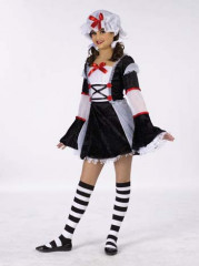 Rag Darlin Teen Costume