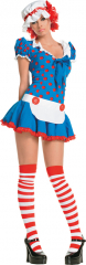 Rag Doll Adult Costume