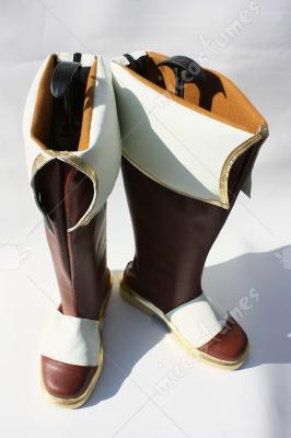ragnarok bard boots for sale at miccostumes