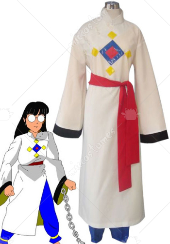 Ranma Mousse Cosplay Costume