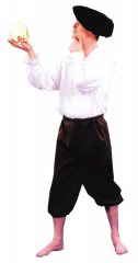 Renaissance Knicker Pants Adult Costume