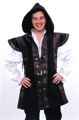 Renaissance Vest Male Adult Costume