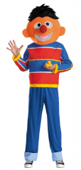Retro Ernie Tween Costume