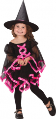 Ribbon Witch Toddler Costume