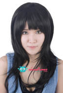 Final Fantasy VIII Rinoa Heartilly Cosplay Wig